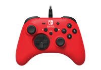 hori Wired Controller Pad (Red)