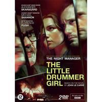 The little drummer girl - Seizoen 1 (DVD)
