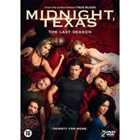 Midnight Texas - Seizoen 2 (DVD)