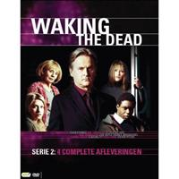 Waking the dead - Seizoen 2 (DVD)