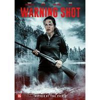 Warning shot (DVD)