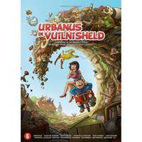 Urbanus - De vuilnisheld (DVD)