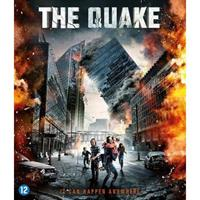 The Quake Blu-ray