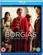 Paramount Home Entertainment The Borgias - Seizoen 1