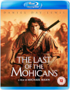 Arrow Films The Last Of The Mohicans