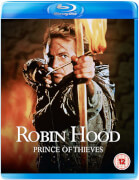 Arrow Films Robin Hood: Prince Of Thieves