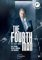 The fourth man - Seizoen 1 (DVD)