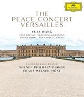 Various Artists - The Peace Concert Versailles (Live