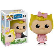 Pop! Vinyl Peanuts Sally Brown Funko Pop! Figuur