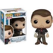 Pop! Vinyl BioShock Infinite Booker DeWitt Funko Pop! Figuur