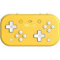 8BitDo Bluetooth Gamepad Lite Yellow Edition