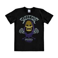 Logoshirt Masters of the Universe Easy Fit T-Shirt Skeletor Size M