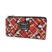 Loungefly Disney by  Wallet Mickey Mouse