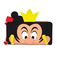 Loungefly Disney by  Wallet Queen Of Hearts