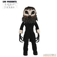 Mezco Toys Lord of Tears Living Dead Dolls Doll Owlman 25 cm