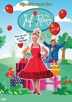 Juf Roos is jarig (DVD)