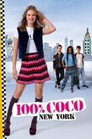 100% Coco New York DVD