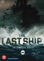 Last Ship - Complete Collection DVD