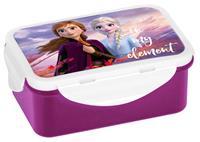 Geda Labels Frozen 2 Lunch Box Anna & Elsa