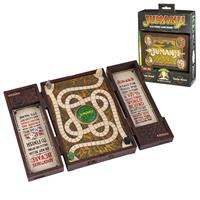 Noble Collection Jumanji Board Game Collector Mini Prop Replica 25 cm