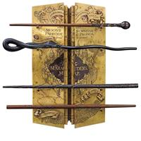 Noble Collection Harry Potter The Marauder's Wand Collection