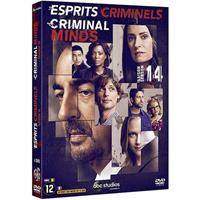 Criminal minds - Seizoen 14 (DVD)