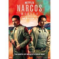 Narcos Mexico - Seizoen 1 (DVD)