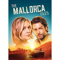 The Mallorca files - Seizoen 1 (DVD)