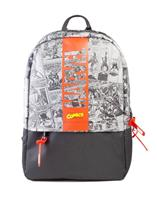 Difuzed Marvel Comics Backpack All Over Print