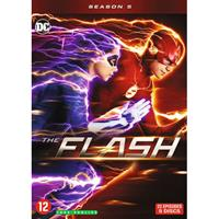 Flash - Seizoen 5 DVD