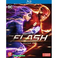 Flash - Seizoen 5 Blu-ray