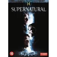 Supernatural - Seizoen 14 DVD