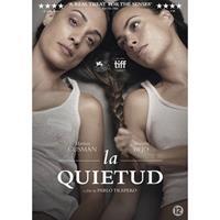 La quietud (DVD)