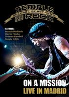 Michael Schenker - On A Mission - Live In Madrid