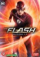 Flash - Seizoen 1-5 (DVD)