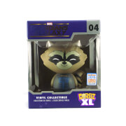 Funko Dorbz XL Rocket Raccoon 6  Exclusive Figure