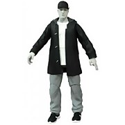 Diamond Select Clerks Black & White 20th Anniversary Edition Action Figure - Jay