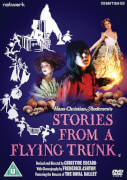 Network Stories from a Flying Trunk