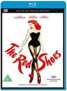 ITV The Red Shoes Restoration Edition