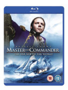 20th Century Studios Master And Commander
