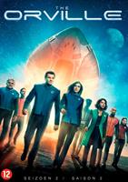 The Orville - Seizoen 2 (DVD)