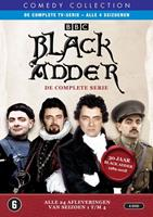 Black Adder - The Complete Collection DVD