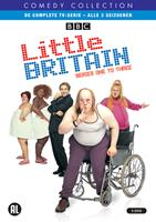 Little Britain - The Complete Collection DVD