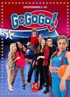 Gogogo! - Aflevering 1-13
