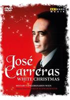 Carreras, Baumann, Bavaj - White Christmas With Jose Carreras
