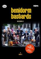 Benidorm Bastards - Seizoen 1
