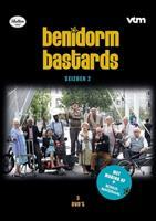 Benidorm Bastards - Seizoen 2