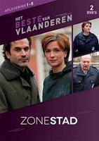 Zone Stad - Aflevering 1-8