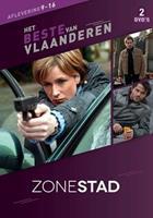 Zone Stad - Aflevering 9-16