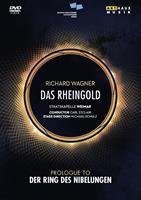 Hoff,Gunther,Briend,Caves - Wagner:Das Rheingold